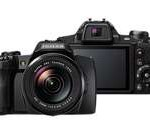 FUJIFILM FinePix S1 600013365 Black 16