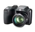 GE Power Pro Series X2600 DSC-X2600-BK-US-1 Black 16