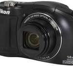 Nikon COOLPIX L620 26425 Black 18