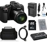Nikon COOLPIX P530 16