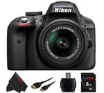 Nikon D3300 24