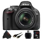 Nikon D5200 (Black) 24