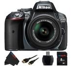 Nikon D5300 (Black) 24
