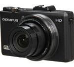 OLYMPUS XZ-1 Black 10