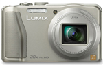 Panasonic DMC-ZS25S -R Long Zoom Digital Camera