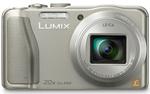 Panasonic DMC-ZS25S -R Long Zoom Digital Camera