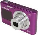 SAMSUNG DV150F EC-DV150FBPLUS Purple 16