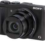 SONY Cyber-shot HX50V DSC-HX50V/B Black 20