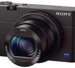 SONY Cyber-shot RX100 III DSC-RX100M3/B Black 20